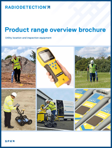 Click here to access our product range brochure