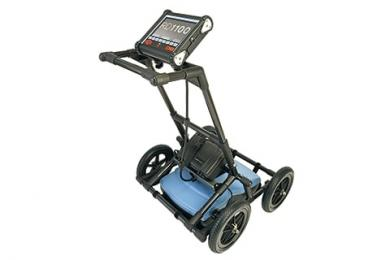 GPR RD1100 for utility locating
