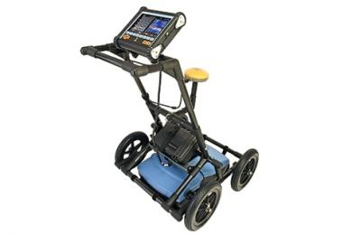 GPR for Utility Location