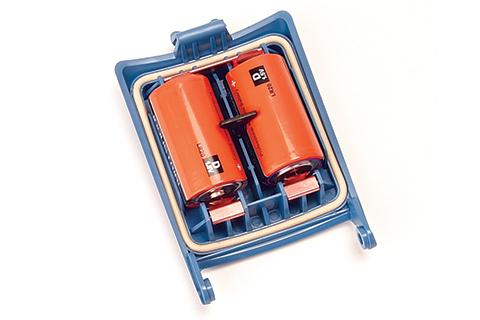 Radiodetection 2-Cell Battery Tray