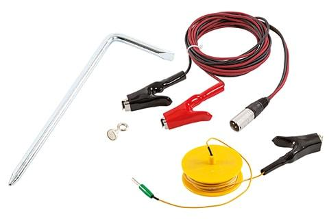Radiodetection Genny Connection Kit