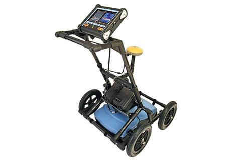 Radiodetection RD1500 GPR