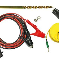 Radiodetection Transmitter Conection Kit