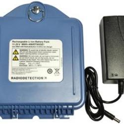 Li-Ion Rechargeable Battery Mains Kit