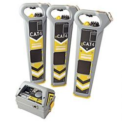Cable Avoidance Tool: CAT and Genny from Radiodetection