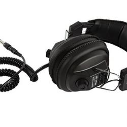 Radiodetection Headphones