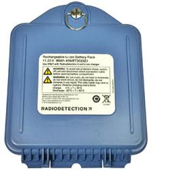 Radiodetection Transmitter Battery Pack