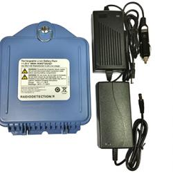 Tx Mains Battery and Auto Battery Pack